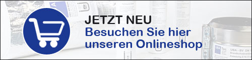 UBA Tec Webshop | Jetzt neu, besuchen Sie unseren Onlineshop